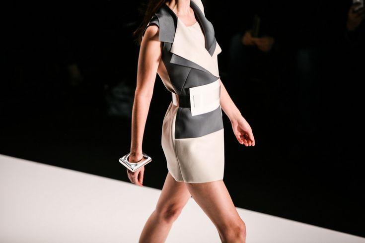 FASHION PEOPLE | Обзор первого дня Mercedes-Benz Fashion Week Russia 2015