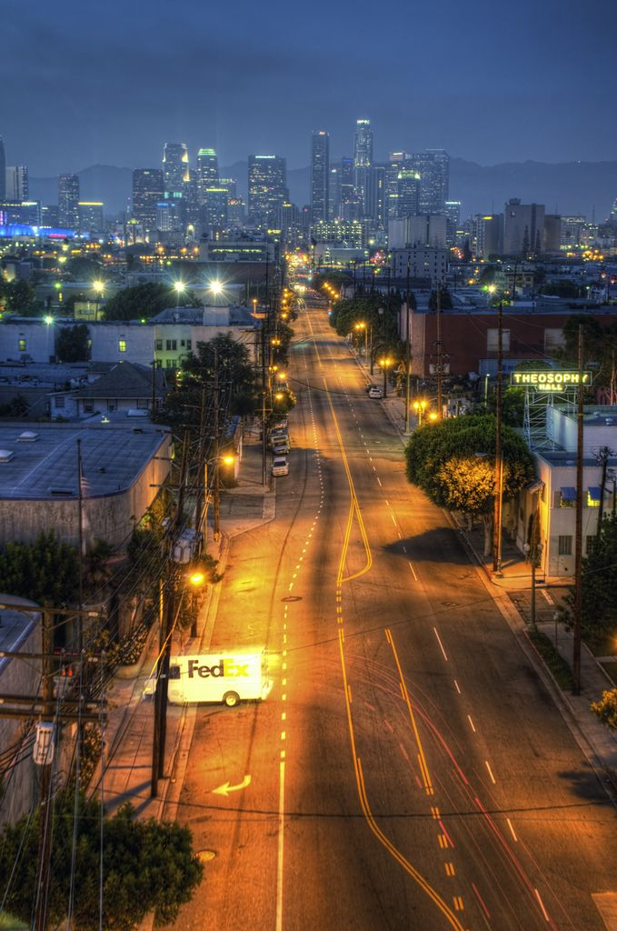 What is it like dating in los angeles
