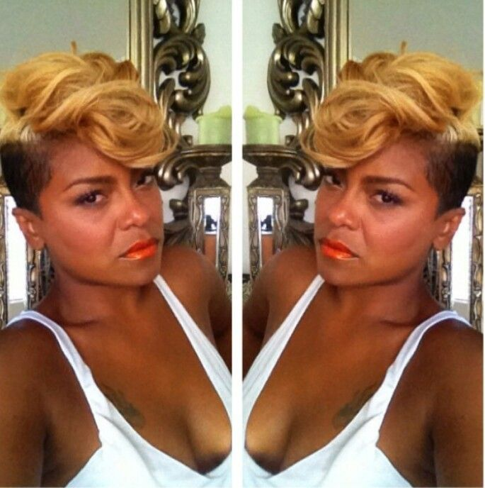 april daniels hairstyles - Google Search - 47 Best April Daniels Images On Pinterest Short Hairstyles