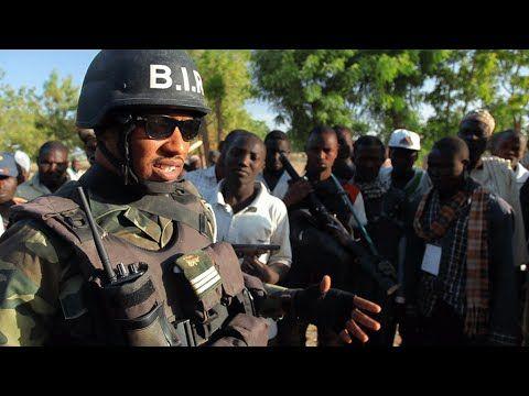 Le Blog des Documentaires sur l'Afrique - Visionnez Gratuitement des documentaires et reportages sur l'Afrique.