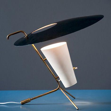lampe Pierre Guariche