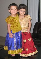 Clothing in India - Wikipedia