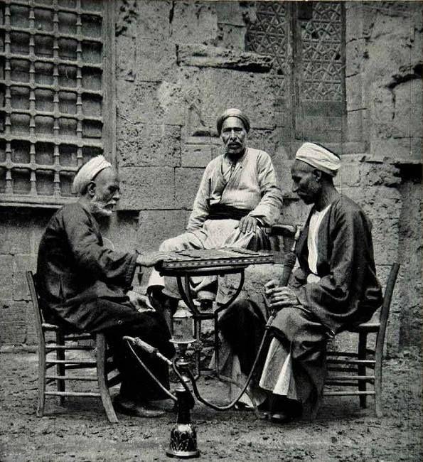 Cairo 1938