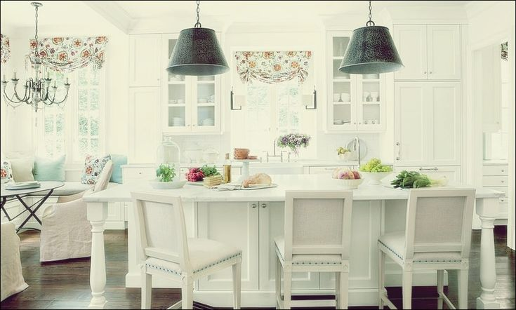Vorhangdesigns und Ideen für die Küche   – Kuche Deko