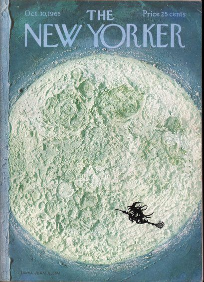 The New Yorker October 30 1965