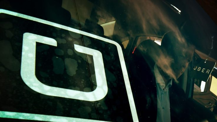 Uber driver saves 16-year-old, busts up child prostitution ring after overhearing passengers