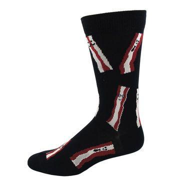Men's Bring Home The Bacon Socks