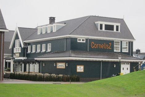 Cornelisz in Huizen. Foto: HDC Media