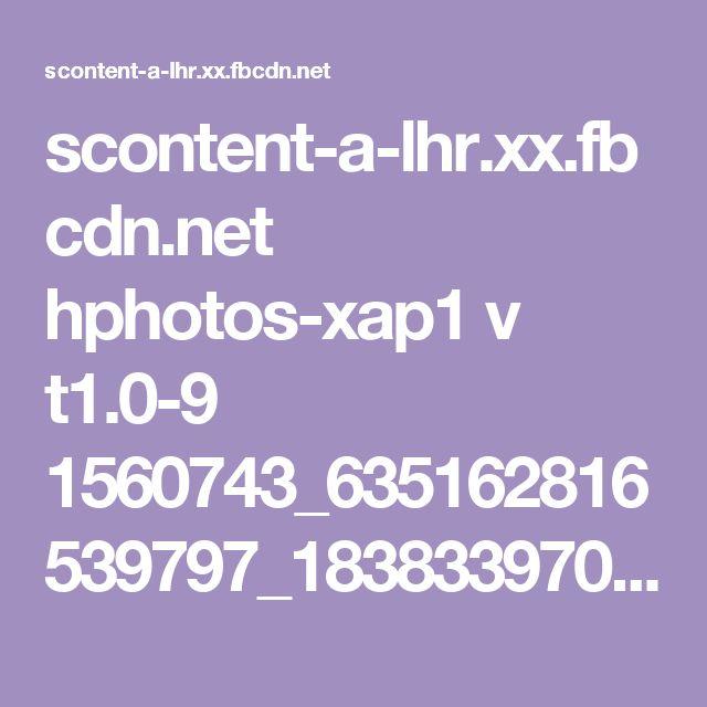 scontent-a-lhr.xx.fbcdn.net hphotos-xap1 v t1.0-9 1560743_635162816539797_1838339704_n.jpg?oh=3f40a7485a4844a31022a74cea0739fd&oe=54D1107A