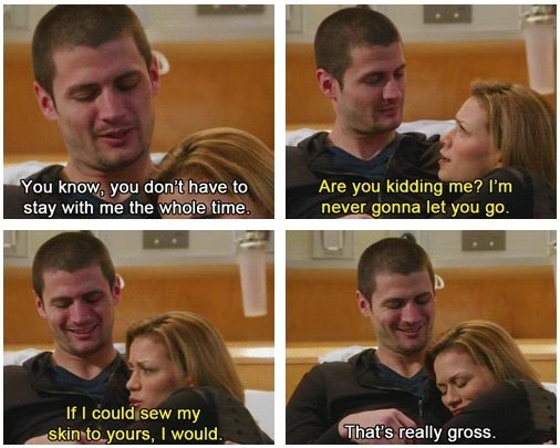 one tree hill clay and quinn relationship memes