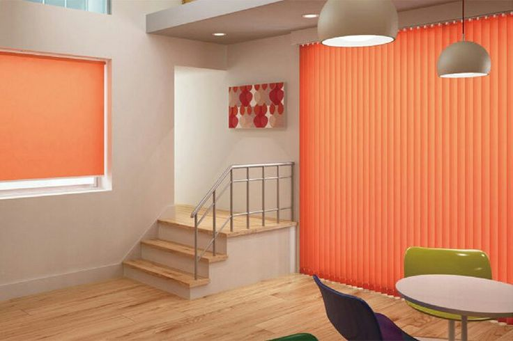 VERTICAL BLINDS (WINDOW FASHION PRODUCTS )