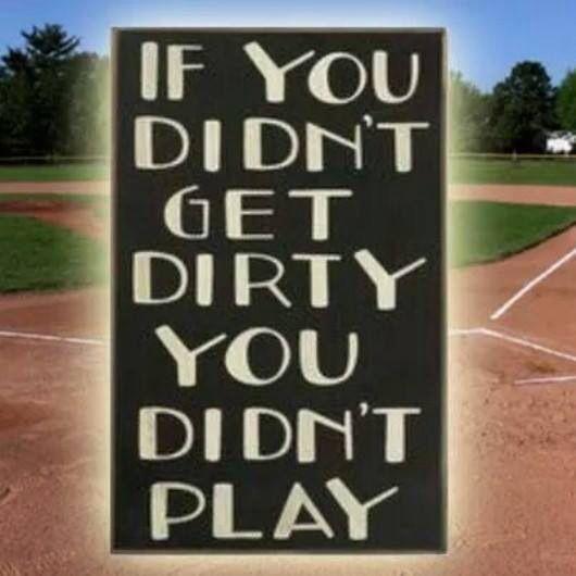 Softball / baseball