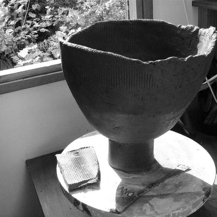 Proceso #ceramics #objetosmuk