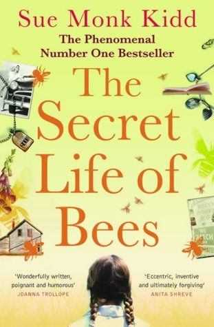The Secret Life of Bees by Sue Monk Kidd http://www.amazon.co.uk/dp/0747266832/ref=cm_sw_r_pi_dp_r4ucub0AZ00SC