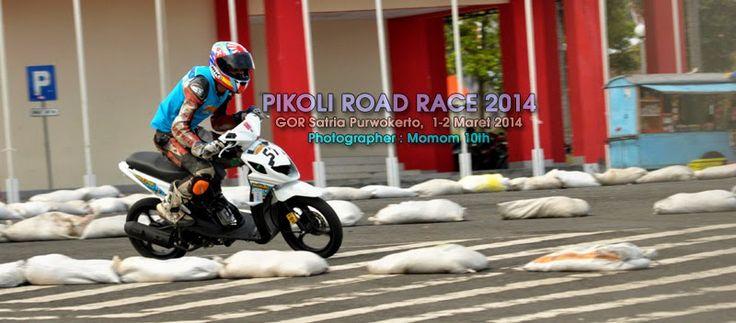 PIKOLI ROAD RACE 2014 GOR Satria Purwokerto,  1-2 Maret 2014 Fotografer : Momom 10th - Tengufoto - Fotografer Banyumas / Fotografer Purwokerto / Fotografer Indonesia