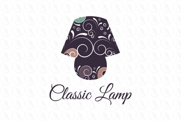 Classic Lamp Home Decor - $317 http://www.stronglogos.com/product/classic-lamp-home-decor #logo #design #sale #home #accessories #lamp #light #store