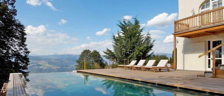 Gasthof Kohlern Wellness and Pool, Bozen Südtirol