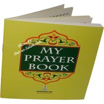 My Prayer Book, Dar As Salaam