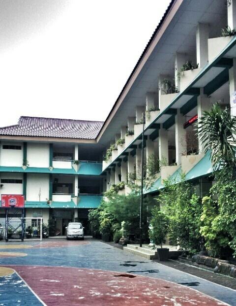 SMPN 115 Jakarta