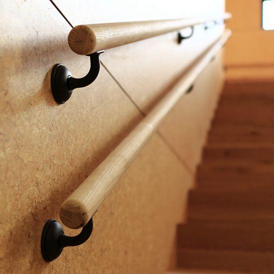 階段手すり用金具 【公式】 KAWAJUN ONLINE SHOP | 住宅用建材装飾 ... KH-631-038 拡大画像