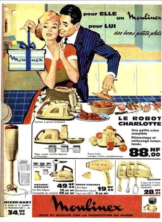 publicite de vieille  | ... masculines traditionnelles L'image de l'homme dans la publicité
