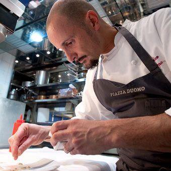 L'Italia della cucina