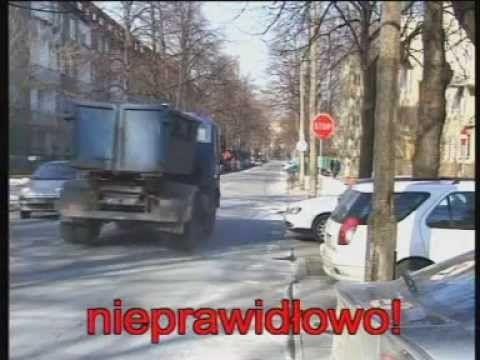 Znaki zakazu - Przygotowanie do egzaminu na prawo jazdy (1/2) - YouTube