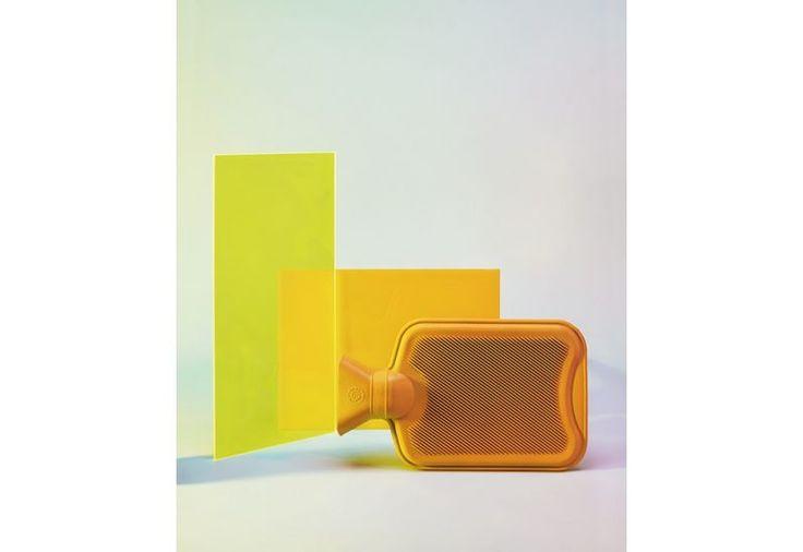 Eva Roovers, Yellow
