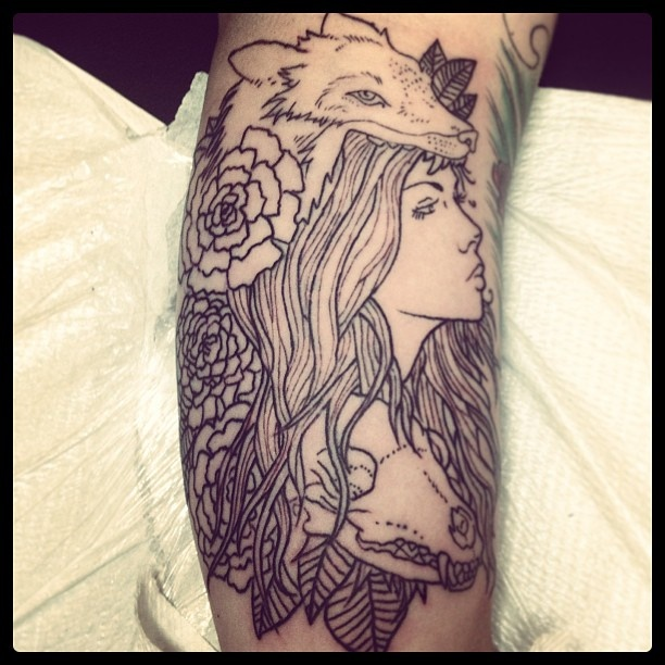 102 best tattoo 39 s images on pinterest tattoo designs for Painting with a twist fenton mi