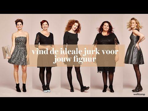 Feestjurkenwijzer: welke soort jurk past het beste bij jouw figuur? - Damespraatjes