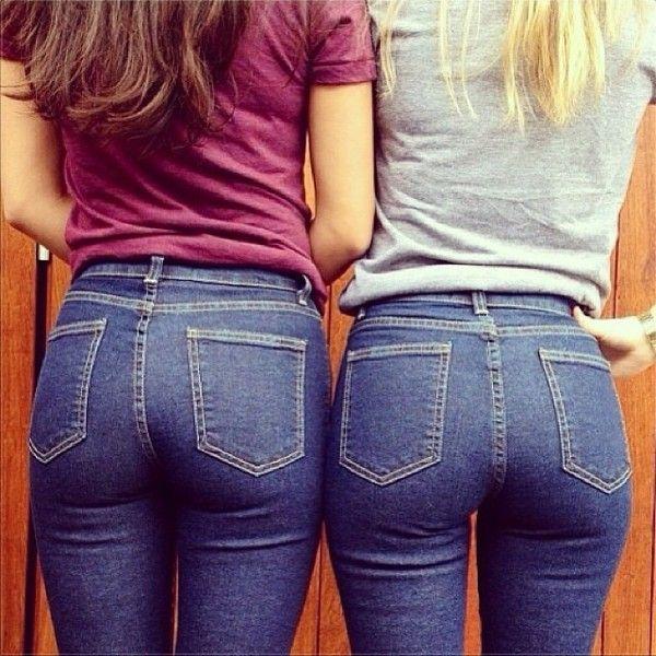 jeans denim stretch american apparel new