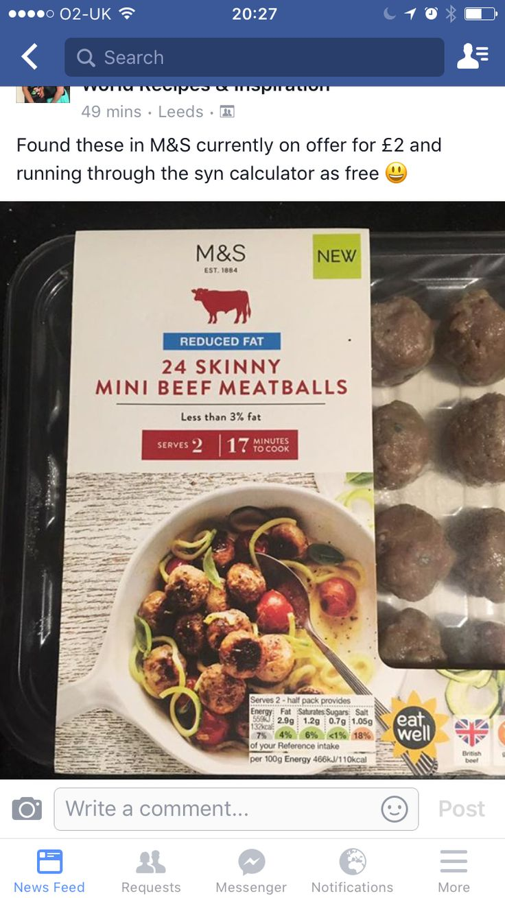 Best 25 slimming world ready meals ideas on pinterest for Slimming world offers