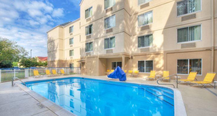 Fairfield Inn & Suites Raleigh Crabtree Valley | NC 27612