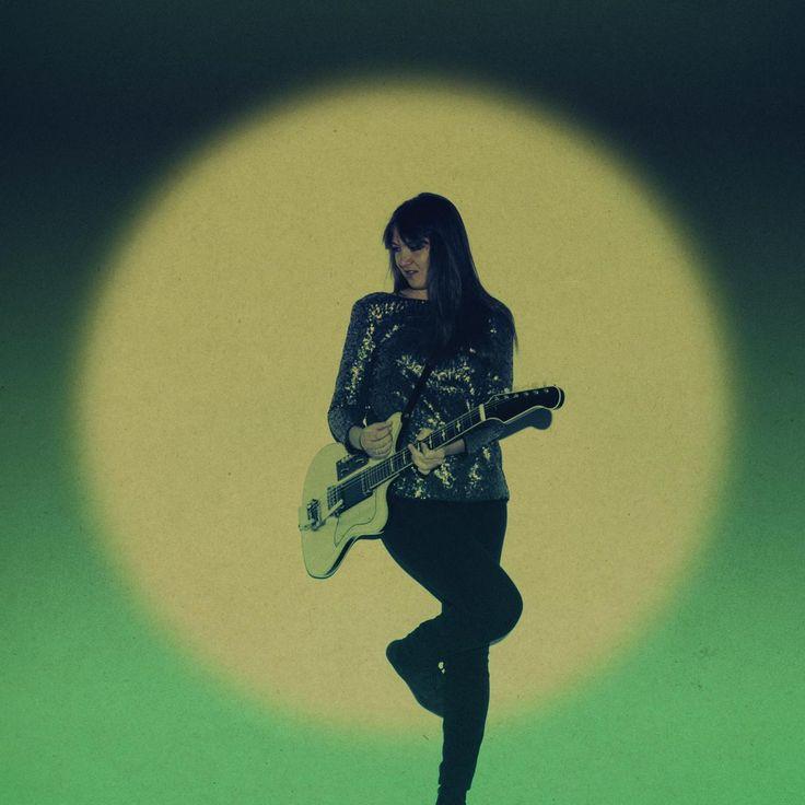 Interview mit der Schweizer Sängerin Sophie Hunger