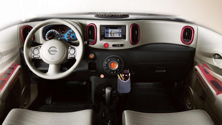 Nissan Cube Nissan Usa In 2020 Nissan Cube Car Best Hatchback Cars