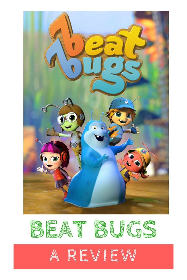 Have you heard about Beat Bugs, a new kids animated show featuring the music of the Beatles? Beat Bugs follows the adventures of five cute young bugs, Buzz, Crick, Jay, Kumi and Walter who reside in an overgrown suburban backyard. The series is built around the iconic music of The Beatles and each episode features a different adventure based on a particular Beatles song. Aimed at kids aged five to seven (but will appeal to younger and older) it introduces a new generation of kids to The…