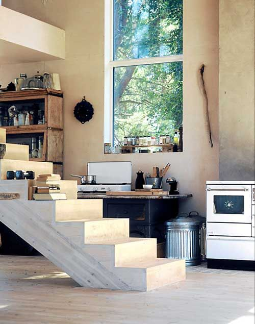 A SWEDISH SUMMER CABIN | the style files