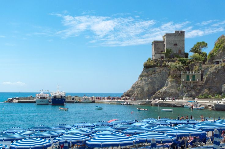 24 best monterosso al mare images on pinterest attraction cinque terre and coast - Office du tourisme la spezia ...