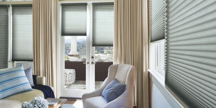 The 25 Best Motorized Blinds Ideas On Pinterest Privacy