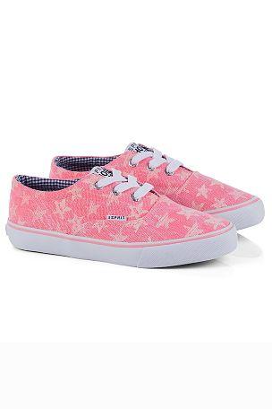 Esprit Shoes Kids Sneakers Star