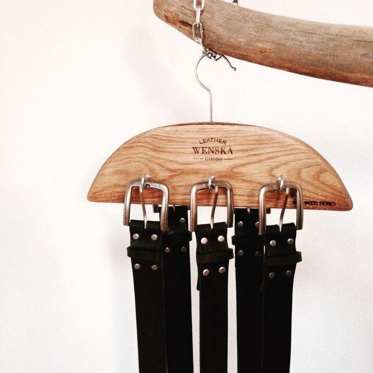 Vegtanned leather belts #wensksleathergoods #wlg #ladyleathermaker #polishdesigner #handcrafted #leathergoods