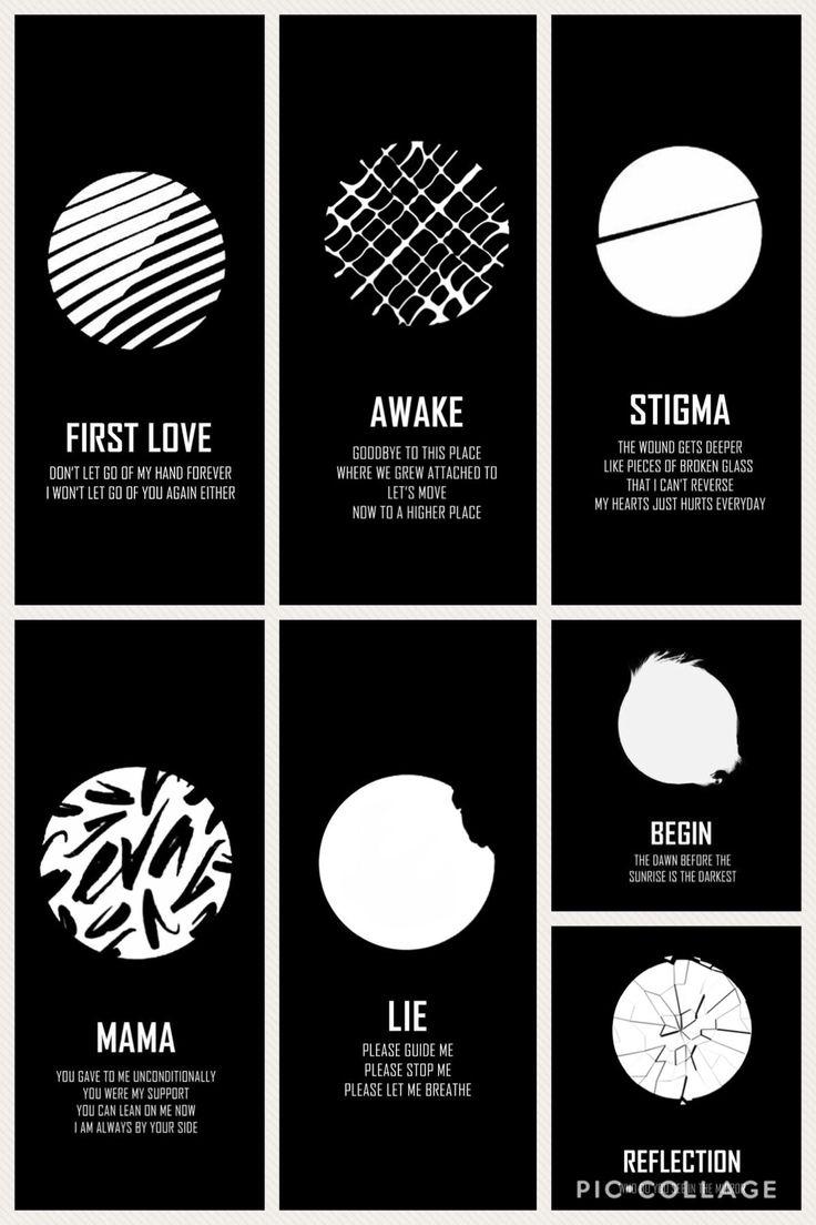 79 best bts quotes lyrics images on pinterest bts