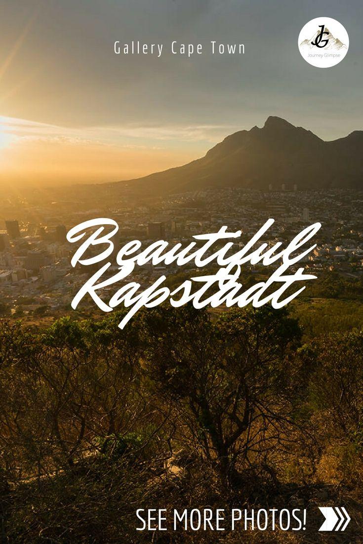 Kapstadt ist wohl die berühmteste Stadt Südafrikas und ein echtes Highlight für jeden Südafrika-Reisenden. Auch aus fotografischer Sicht ist die Stadt rund um Tafelberg und Lionshead eine Wucht.