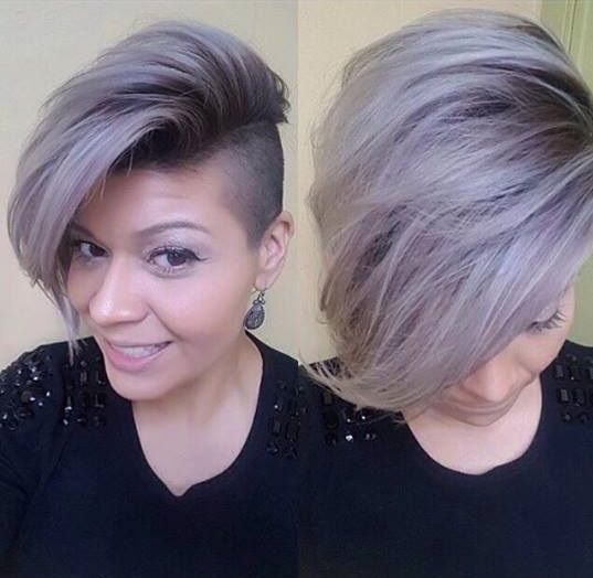 new trendy hair styles best 25 coupes courtes ideas only on buzzcut 8946