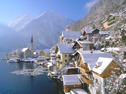 Idee per una settimana bianca 2014 coi fiocchi...di #neve