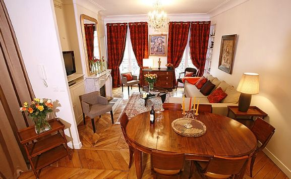 Haven in Paris Apartment Rental Review - Renting an apartment in Paris can be a great way to get more value and space for your money.