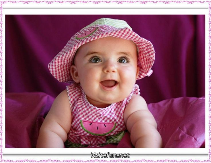 Pix For > Cute Girl Babies Wallpapers
