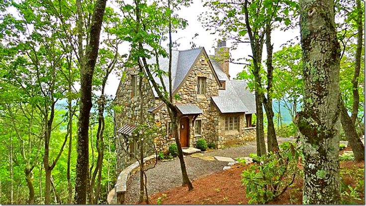 1000 images about travis mileti custom homes on pinterest for Cottage in the mountains