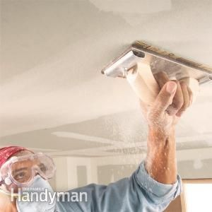 In this article, we'll show you how to avoid common sanding mistakes and offer several tips for getting the best results from your drywall sanding job. Sanding drywall is tedious, dusty work. But if you do it right, you'll be rewarded with a great-looking paint job that will make all the effort worthwhile.
