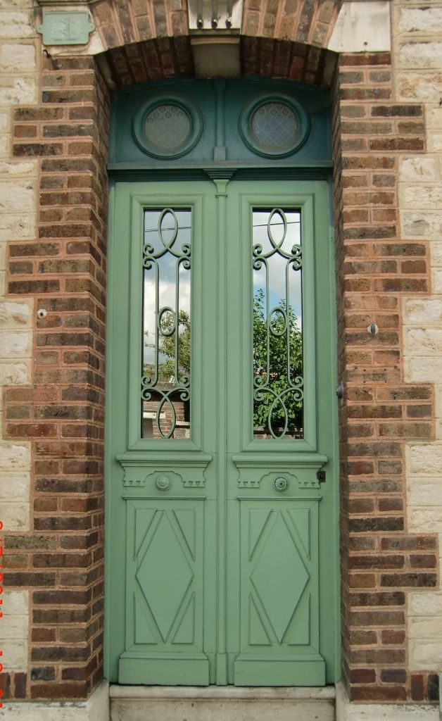 21 best Entree images on Pinterest Windows, Front doors and - porte d entree d occasion